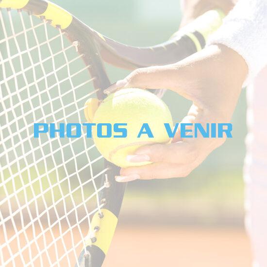 Comité Tennis Club Samoens